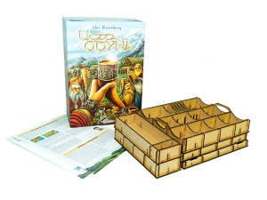 e-Raptor Insert A Feast for Odin